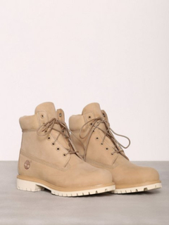 Timberland 6 Premium Boot Boots Croissant