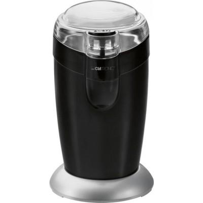 Clatronic KSW 3306 Kaffeemühle Schwarz 1 stk