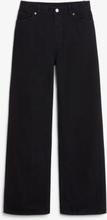 Yoko black jeans - Black