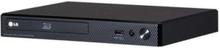 BP250 - Blu-ray-spelare