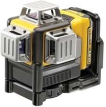 Self levelling multi-line laser - DCE089D1G
