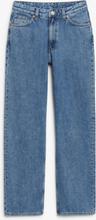 Taiki straight leg blue jeans - Blue