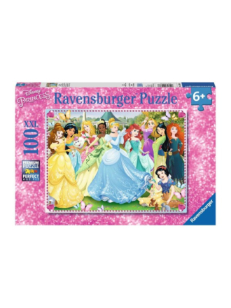 Enchanting Princess 100pcs XXL