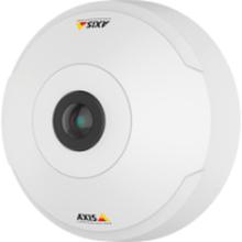 Axis Companion 360 Valkoinen