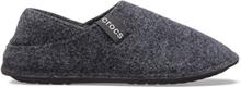 Crocs Classic Convertible Slipper Black