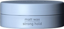 Matt Wax Strong Hold, 80 ml