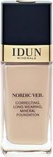Disa liquid foundation Nordic Veil 26 ml