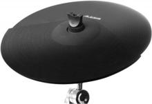 "Alesis Crimson Mesh II Cymbal, 14"", Triple Zone, Ride"