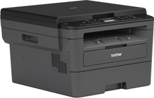 Brother DCP L2510 D mono laserprinter duplex