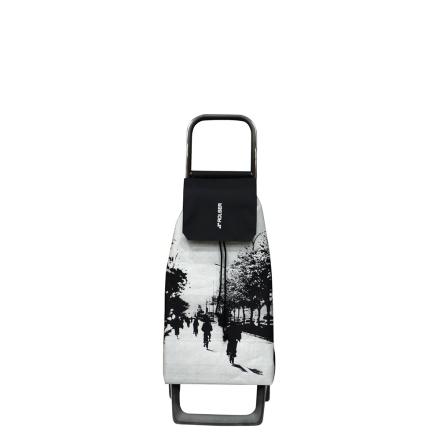 Rolser Joy Jet City Shoppingvagn - 2 hjul
