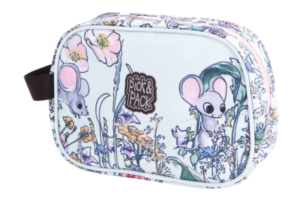 PICK & PACK - Necessär - Mice