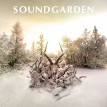 Soundgarden - King Animal LP Set