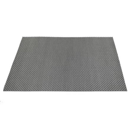 JK Bordbrikker 45x30cm Lysgrå 4stk