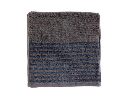 Södahl Håndkle 50 x 100 cm grå