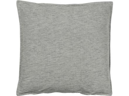 Södahl Basic melange Pute 45 x 45 cm grå