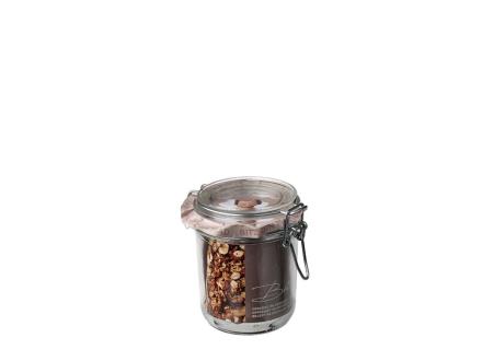 Bitz Sylteglass 0,50 liter klar