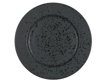 Bitz Dækketall. Ø30,5 cm sort