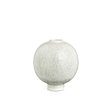 Kähler Unico Vase Stor Grønn
