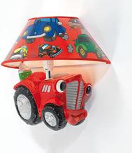 Eglo Traktor Vegg m/skjem