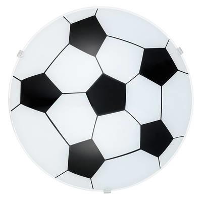 Eglo Jr1 Plafond Fotball Ø24,5CM