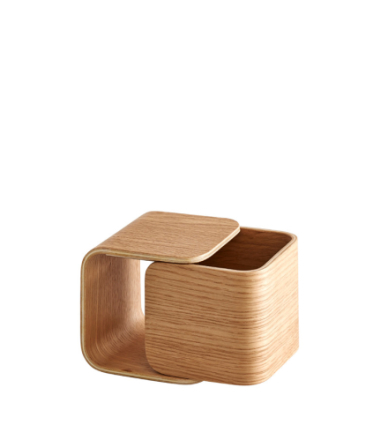 Woud Gem organiser, small