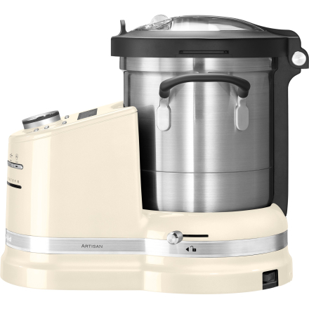 KitchenAid Cookprocessor Krem 4,5 Liter