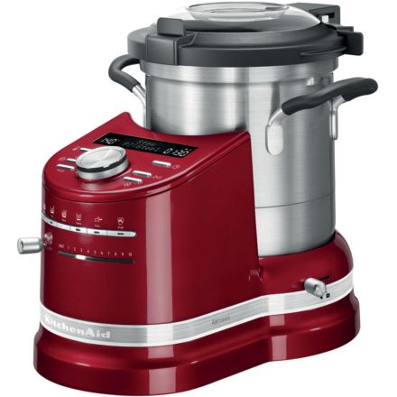 KitchenAid Cookprocessor Candy Apple 4,5 Liter