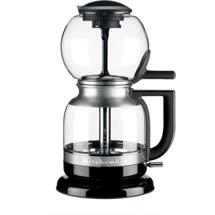 KitchenAid Artisan Vakuum Kaffebrygger Klar