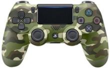 Playstation 4 Dualshock v2 - Green Camo - Gamepad - Playstation 4