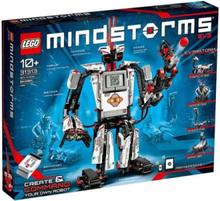 Mindstorms MINDSTORMS EV3 31313 - MINDSTORMS EV3 -