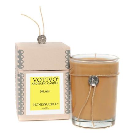 Votivo Aromatic Duftpinner Honeysuckle