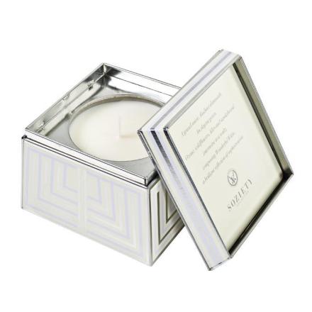 Votivo Soziety Collection Wonderful White Duftlys