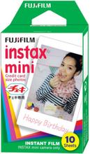 Instant Film Mini 10-pack