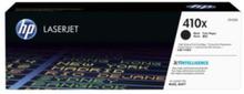 410X / CF410X - Tonerkassett Svart