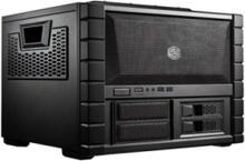 HAF XB EVO - miditower - ATX - Chassi - Desktop Modell - Svart