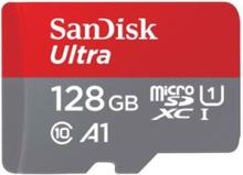 Ultra Micro/SDXC A1/U1 100MB/s - 128GB