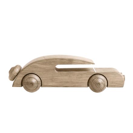 Kay Bojesen Bil Sedan Eik 27 cm