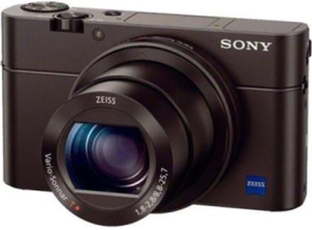 Cyber-shot DSC-RX100 III - digitalkamera