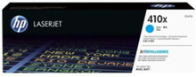 410X / CF411X - Tonerkassett Blå