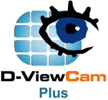 D-ViewCam Plus IVS Counting -