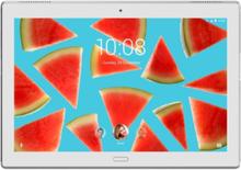 Tab4 10 Plus 16GB - White
