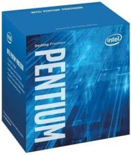 Pentium G4560 Kaby Lake CPU - 2 kärnor 3,5 GHz - LGA1151 - Boxed