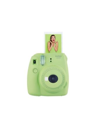 Instax Mini 9 - Lime Green