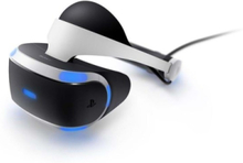 Playstation VR Headset - Head Tracking System - Playstation 4