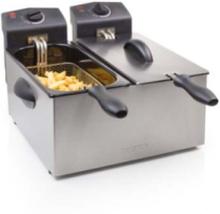 FR-6937 Double Fryer