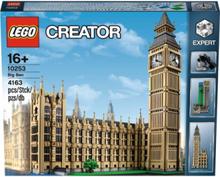 Creator Expert Big Ben