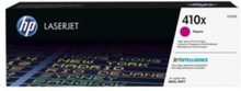 410X / CF413X - Tonerkassett Magenta