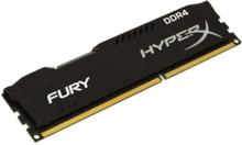HyperX FURY - DDR4 - 8 GB - DIMM 288-pin