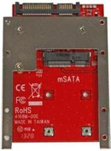 mSATA SSD to 2.5in SATA Adapter Converte