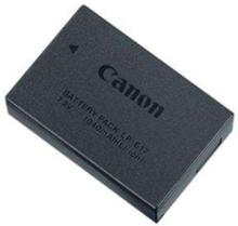 LP-E17 - kamerabatteri - Li-Ion